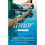 Los 5 Lenguajes del Amor Para Hombres = the Five Love Languages Men's Edition: Recursos Para Que Una Buena Relacion Sea Genial (Häftad, 2017)