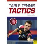 Table Tennis Tactics (Pocket, 2017)