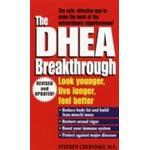 DHEA Breakthrough (E-bok, 2010)