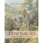 Böcker Dinosaurs: A Concise Natural History (Häftad, 2016)