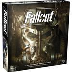 Rollspel Fantasy Flight Games Fallout