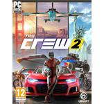 Racing PC spil The Crew 2