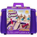 Magic Sand Spin Master Kinetic Sand Folding Sand Box