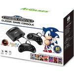 Sega Mega Drive Spelkonsoler AtGames Sega Mega Drive Classic Game Console