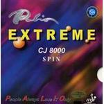 Bordtennisgummin Palio CJ8000 Extreme Spin 2.0mm