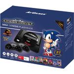 Sega Mega Drive Spelkonsoler AtGames Sega Mega Drive Classic Mini HD