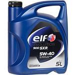 Motorolja Elf Evolution 900 SXR 5W-40 5L Motorolja