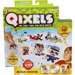 Moose Qixels Design Creator