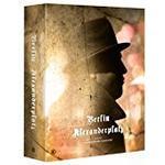 Berlin - Alexanderplatz Filmer Berlin Alexanderplatz: Limited Edition Boxset (Blu-Ray)