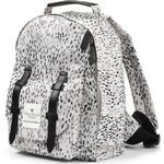 Vit Väskor Elodie Details Mini Back Pack - Dots of Fauna