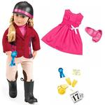 Dolls Our Generation Lily Anna Doll