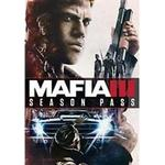 Mac-spel Mafia III: Season Pass
