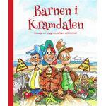 Barnen i Kramdalen - en saga om integritet, tafsare och nättroll (Inbunden, 2017)