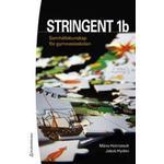 Stringent 1b Elevpaket (Bok + digital produkt) - Samhällskunskap för gymnasieskolan (Häftad, 2017)