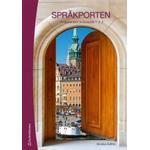 Språkporten 1, 2, 3 - Elevpaket (Bok + digital produkt) - Svenska som andraspråk 1,2 och 3 (Häftad, 2012)