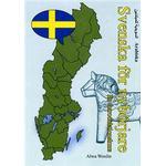 Svenska för nybörjare (arabiska) (Häftad, 2016)