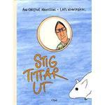 Böcker Stig tittar ut (Inbunden, 2011)
