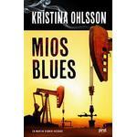 Mios blues (Inbunden, 2015)