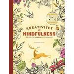 Kreativitet och mindfulness: 100 bilder från trädgården att färglägga själv (Inbunden, 2015)