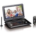 Blu-ray & DVD-spelare Lenco DVP-1273