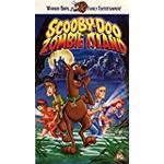Scooby-Doo: Scooby-Doo on Zombie Island