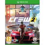 Xbox One-spel The Crew 2