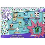 Littlest Pet Shop - Toy Figures Günther Littlest Pet Shop Cabin Crew C1673