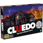 Mysterium Sällskapsspel Hasbro Cluedo