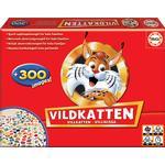 Barnspel Educa Vildkatten Classic 300