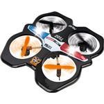 Intelligent Orientation Control - Drönare Carrera Quadrocopter Police