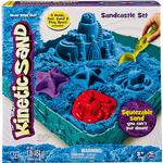 Magic Sand Spin Master Kinetic Sand Sandcastle Set