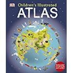 Children's Illustrated Atlas (Inbunden, 2016)
