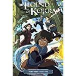 The Legend of Korra Turf Wars 1 (Pocket, 2017)