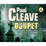 Djupet Böcker Djupet (Ljudbok CD, 2017)
