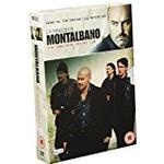 Inspector Montalbano - Series One (DVD)