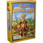 My first stone age Sällskapsspel Z-Man Games My First Stone Age