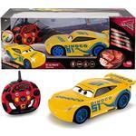 Sportbil Radiostyrda Leksaker Dickie Toys RC Cars 3 Ultimate Cruz Ramirez RTR 203086006