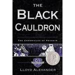 The Black Cauldron 50th Anniversary Edition: The Chronicles of Prydain, Book 2 (Häftad, 2015)