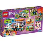 Toys on sale Lego Friends Mia's Camper Van 41339