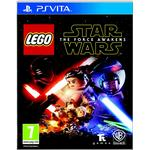 PlayStation Vita-spel LEGO Star Wars: The Force Awakens