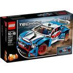 Toys on sale Lego Technic Rally Car 42077