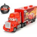 Radiostyrda Leksaker Dickie Toys RC Cars 3 Turbo Mack Truck