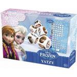 Disney Sällskapsspel Kärnan Disney Frozen Yatzy