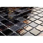 Mosaic Sweden Mix A1225 2x2cm