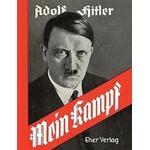 Mein Kampf: Originalausgabe (Häftad, 2016)