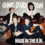 Vinyl one direction CD-skivor One Direction - Made In The A.M.