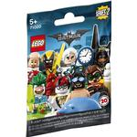Pool noodles Leksaker Lego Minifigurer Batman Movie Series 2 71020