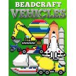 Beadcraft Vehicles: Awesome Patterns for Perler, Qixels, Hama, Artkal, Simbrix, Fuse, Melty, Nabbi, Pyslla, Cross-Stitch and More! (Häftad, 2017)