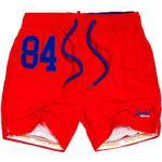 Herrkläder Superdry Waterpolo Swim Shorts - Yacht Club Red