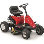 Rider MTD Smart Minirider 60 SDE Med Klippaggregat
